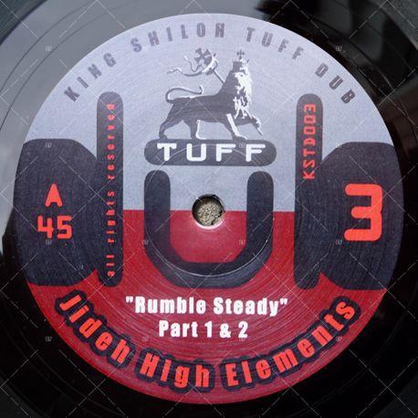 Tuff Dub Vol. 3