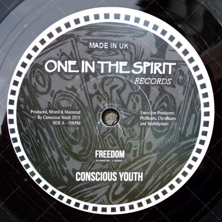 Conscious Youth - Freedom