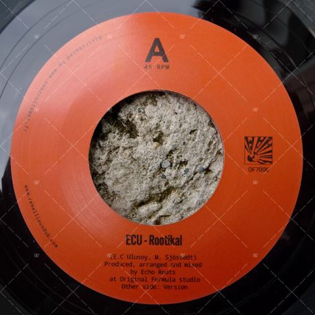 "OF7006 - Original Formula - Ecu - Rootikal (7"")"