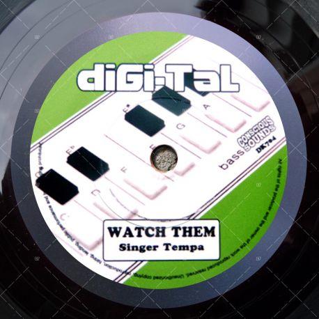 inger Tempa - Watch Dem