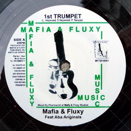 1st Trumpet
