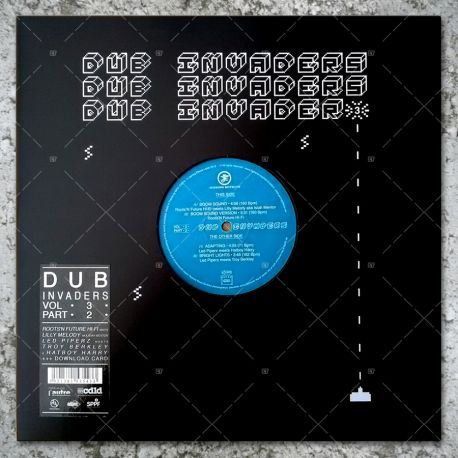Dub Invaders Vol. 03 - Part 1