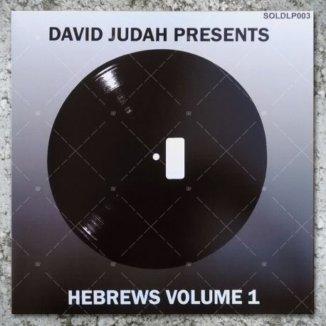 David Judah Presents: Hebrews Volume 1