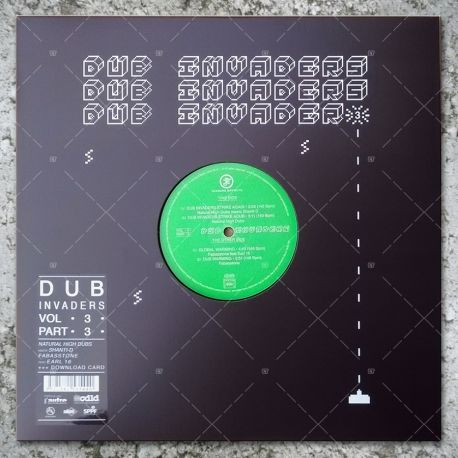 Dub Invaders Vol. 03 - Part 3