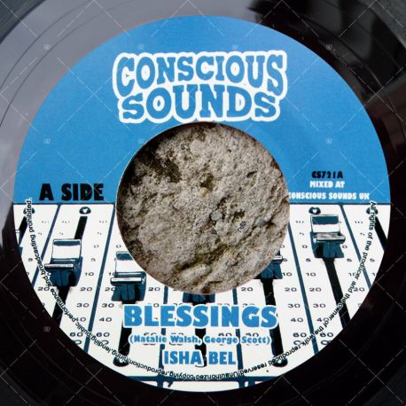Isha Bel - Blessings