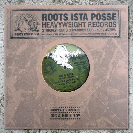 """R!P1006 - Roots Ista Posse (10"""")"""