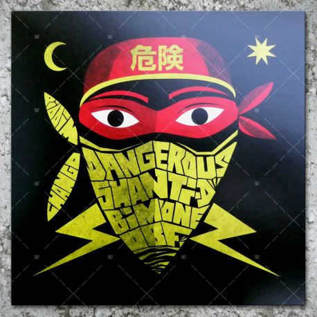 Shanti D meets Bim One & OBF - Dangerous