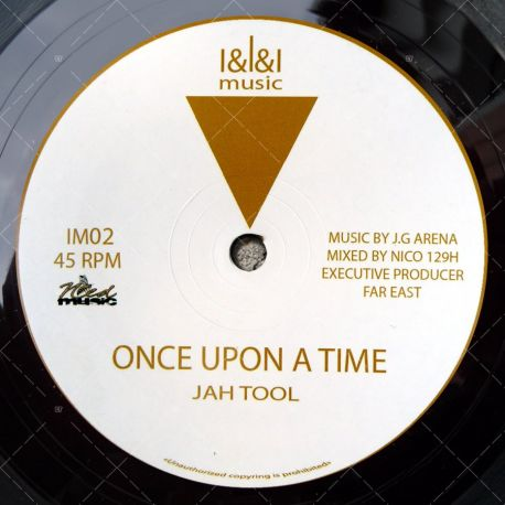 Jah Tool - Once Upon A Time