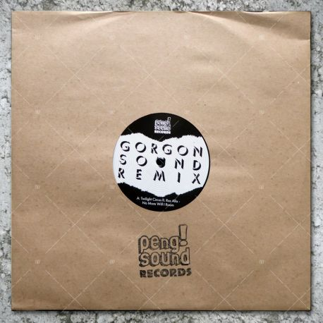 Twilight Circus / OBF - Gorgon Sound Remixes