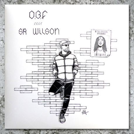 OBF feat. Sr Wilson - Rub A Dub Mood