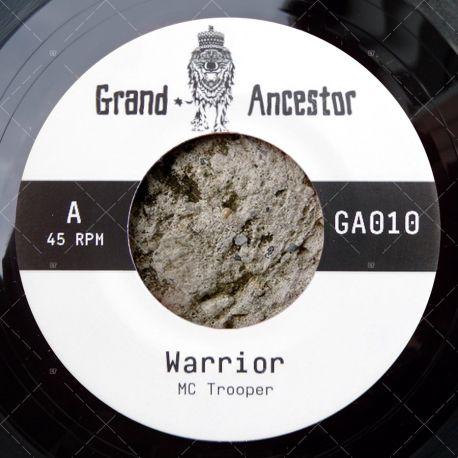 MC Trooper - Warrior
