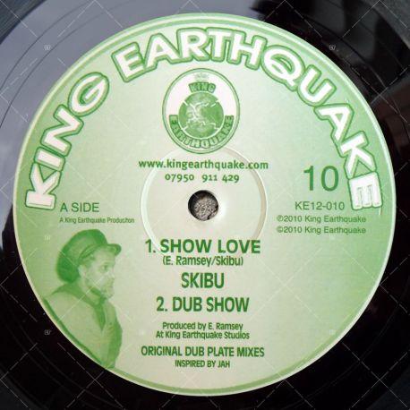 Skibu - Show Love