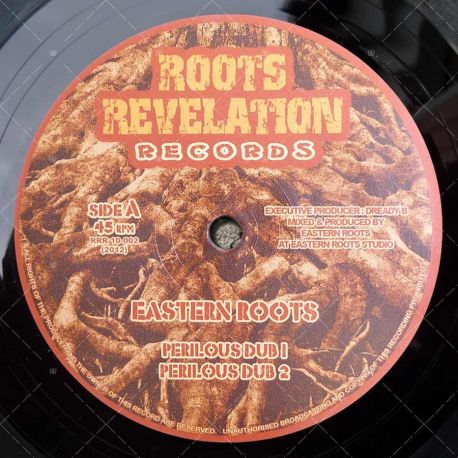 Eastern Roots - Perillous Dub