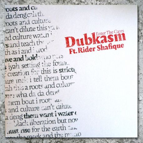 Dubkasm feat. Rider Shafique - Enter The Gates