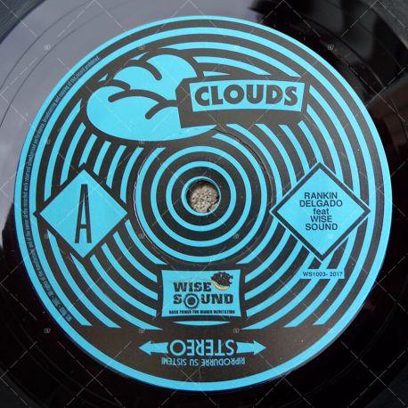 Rankin Delgado - Clouds