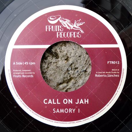 Samory I - Call On Jah
