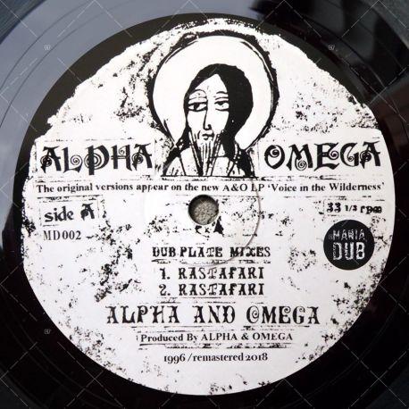 Alpha and Omega - Rastafari