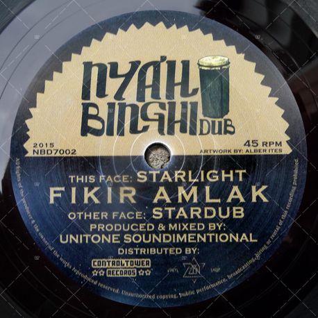 Fikir Amlak - Starlight