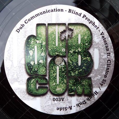 Blind Prophet feat. Clinton Sly - Veteran