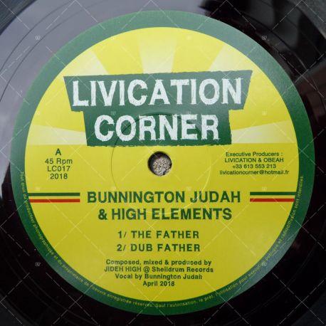 Bunnington Judah & High Elements - The Father