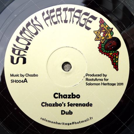Chazbo - Chazbo's Serenade