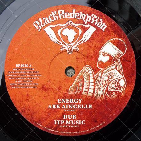 Ark Aingelle - Energy