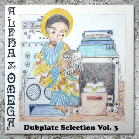 Alpha & Omega - Dubplate Selection Vol. 3