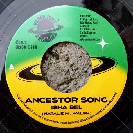 Isha Bel - Ancestor Song