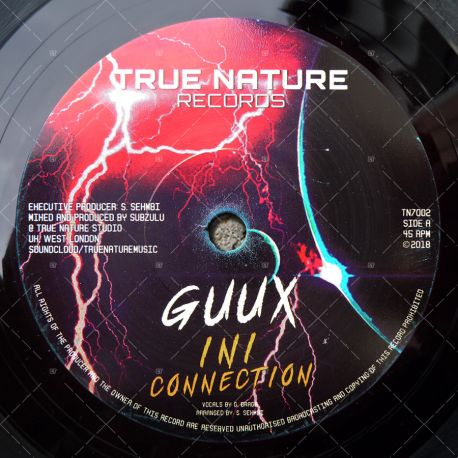 Subzulu meets Guux - InI Connection
