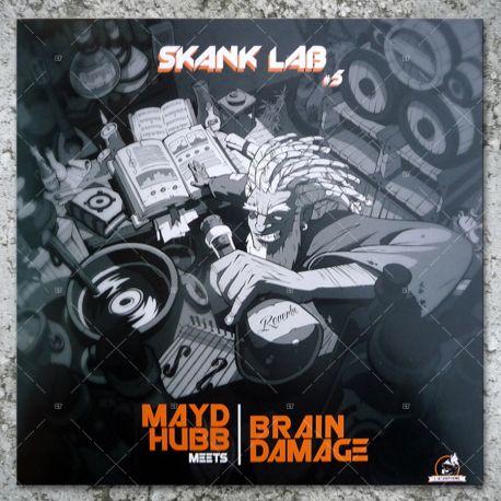 """Skank Lab Vol.5 (12"""")"""