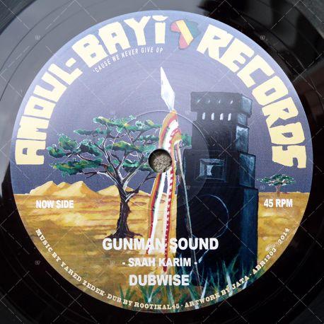 Saah Karim - Gunman Sound