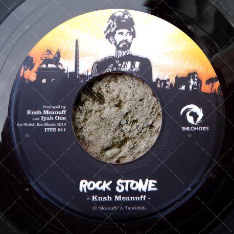 Kush McAnuff - Rock Stone