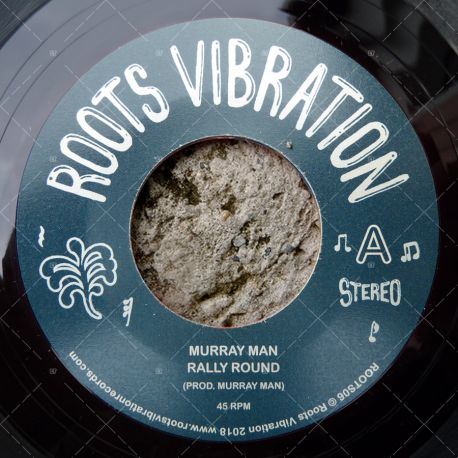 Murray Man - Rally Round