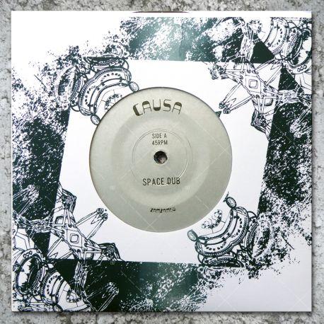 Causa - Space Dub