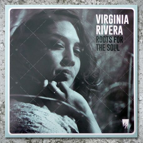Virginia Rivera - Roots For The Soul