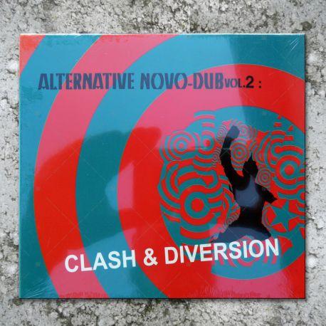 Alternative Novo-Dub Vol.2 - Clash & Diversion