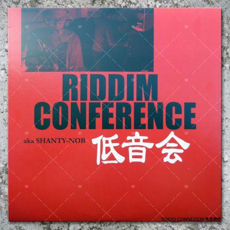 Riddim Conference aka Shanty-Nob