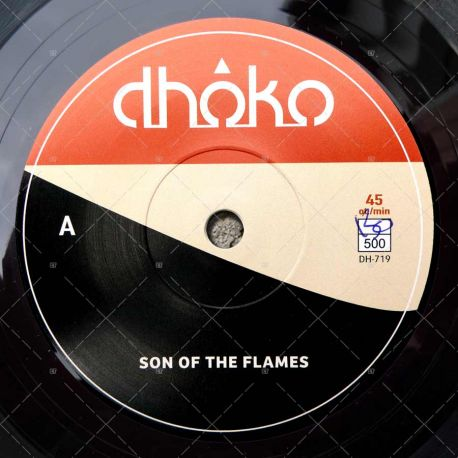 Dhoko - Son Of The Flames