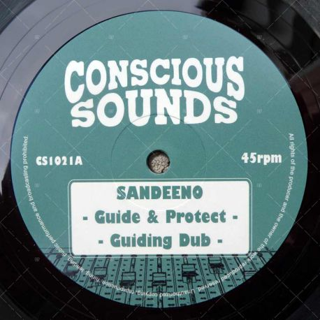 Sandeeno - Guide & Protect