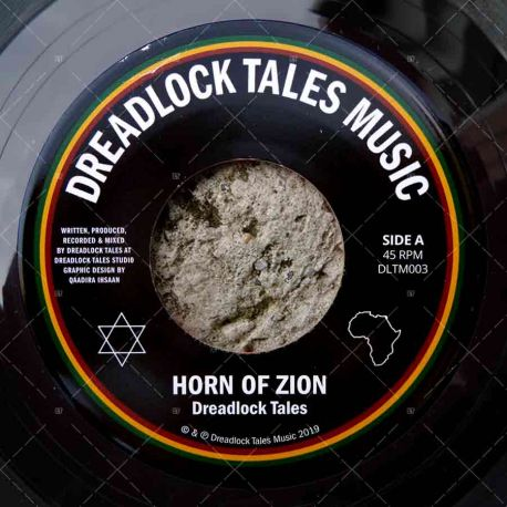 Dreadlock Tales - Horn Of Zion