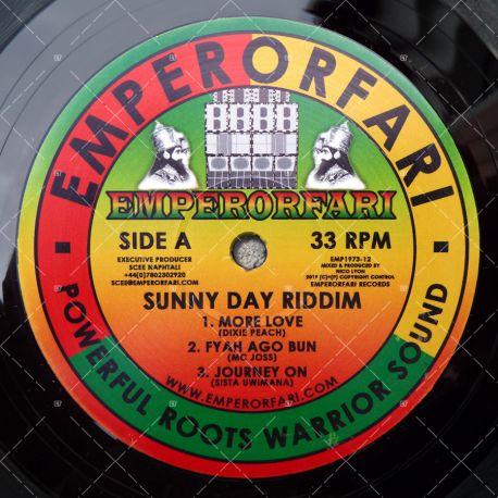 Sunny Day Riddim