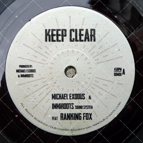 Ranking Fox - Keep Clear