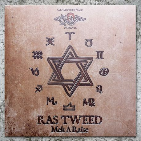Ras Tweed - Mek A Raise