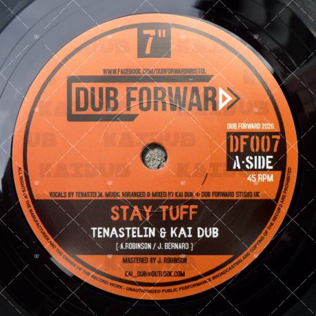 Tena Stelin - Stay Tuff