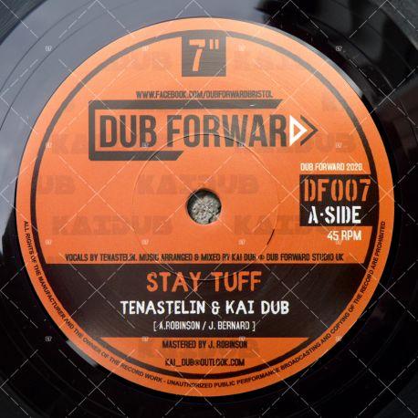 Tena Stelin - Stay Tuff