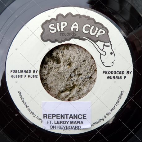 Gussie P feat. Leroy Mafia - Repentance