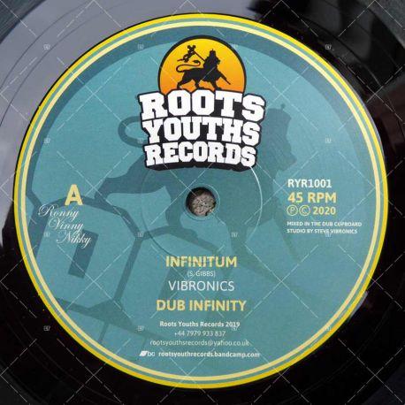 Vibronics - Infinitum