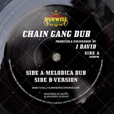 I David - Chain Gang Dub
