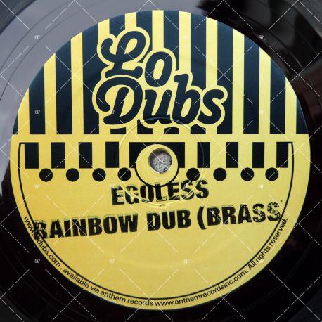 Egoless - Rainbow Dub
