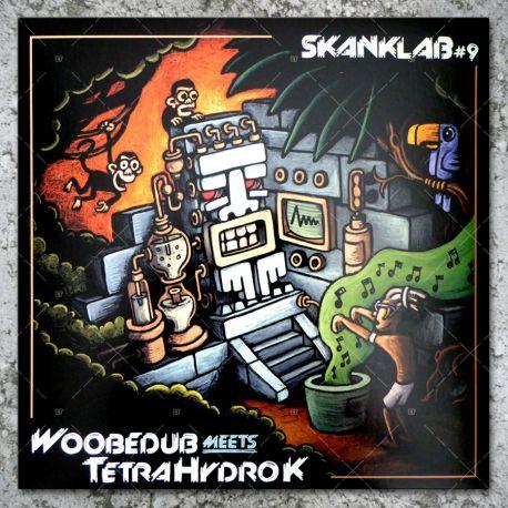 Skank Lab Vol.9